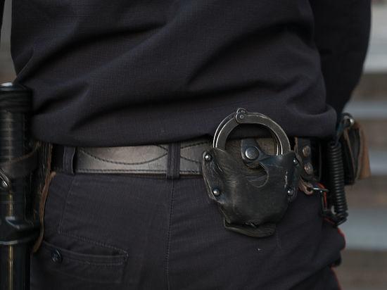 В Москве задержан сотрудник «Мосводостока», вымогавший деньги у владельцев теплоходов