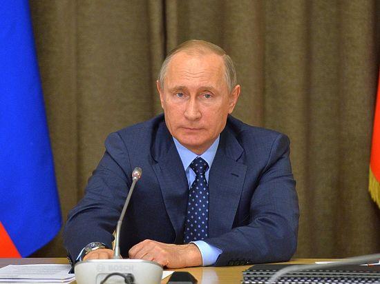 Путина напрягло расширение НАТО
