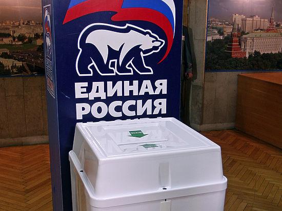 ЕР не пустит на выборы врагов России: депутат Федоров подложил мину Навальному