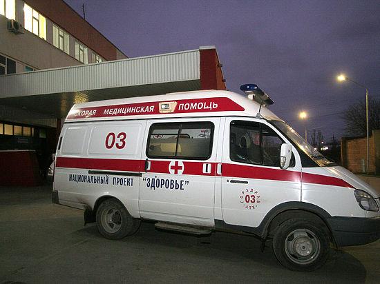 В Москве задержали молодую девушку, зарезавшую мужчину на улице Кадырова