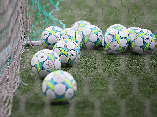 Сборная Крыма по футболу сыграет товарищеские матчи весной