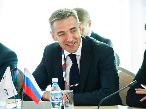 Мировой масс-маркет сделал выбор в пользу российского легпрома