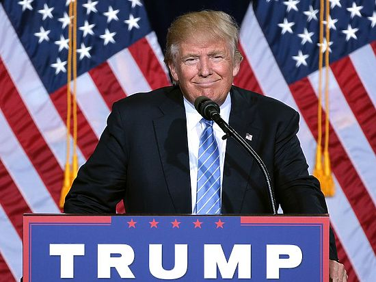 Трамп объявил первоочередные меры политики нового изоляционизма США