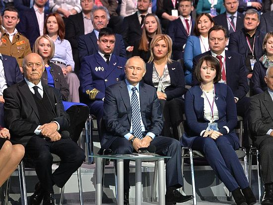Путин обещал любителям колбасок тянуть с санкциями как можно дольше