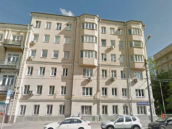 В новом музее-квартире Булгакова покажут чемодан его жены