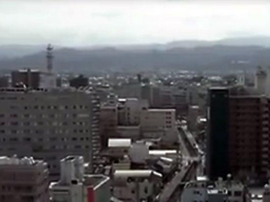 Мощное землетрясение в Японии: в многострадальной Фукусиме вновь ждут цунами