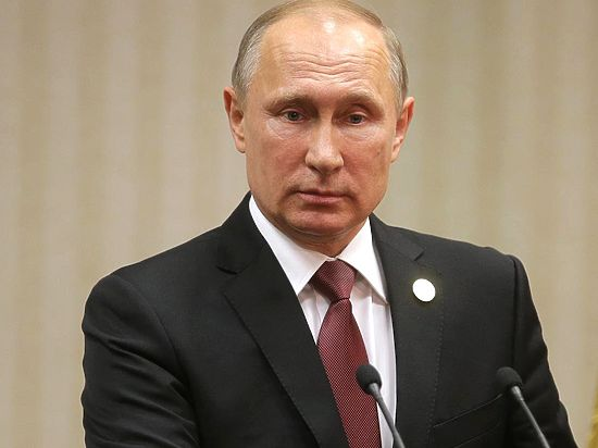 Путин прокомментировал проблему свалок