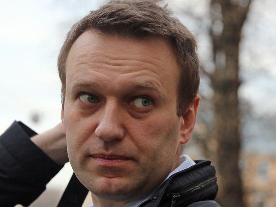 Навальный потребовал посадить судью по «делу Кировлеса»