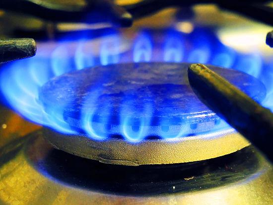 Новый год Украина встретит без газа