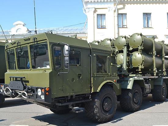 Япония ответит на размещение российских ракетных комплексов на Курилах