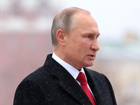 Рекордное одобрение Путина объяснимо: все не так страшно, как обещали