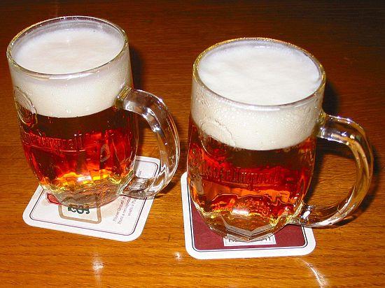 Минфин хочет запретить индивидуальным предпринимателям продавать пиво и медовуху