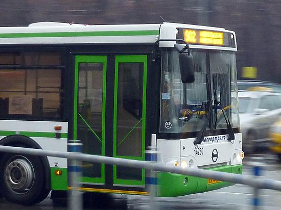 «Заталкивали в автобус силой»: подробности войны тульских перевозчиков в Москве