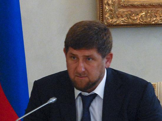 Кадыров пригласит крутых американских инструкторов для подготовки спецназа