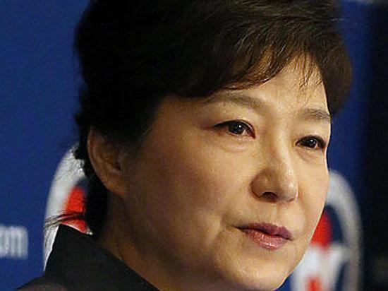 Подрыв конституции: члены правящей партии осудили президента Южной Кореи