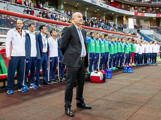 Станислав Черчесов: «Современный футбол это эффективность, а не артистизм»