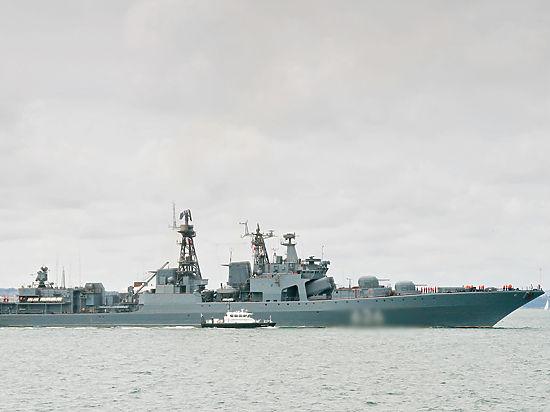 """Эксперт прокомментировал спасение украинцев """"Кулаковым"""": """"Российские моряки отказываются  от вознаграждения"""""""