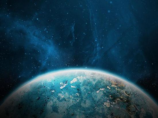 Названы три планеты, которые может колонизировать человек