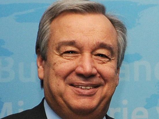 Зачем избранный генсек ООН Гутерреш отправился в Москву