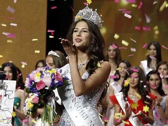 Как стать Мисс мира и Мисс вселенная: главное - внутренний стержень
