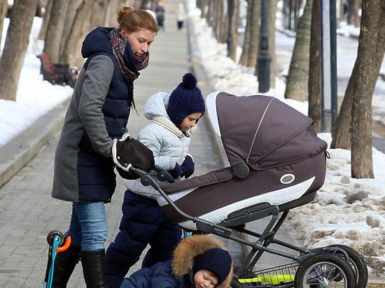 В Санкт-Петербурге тря дня будут обсуждать «благополучие семьи»