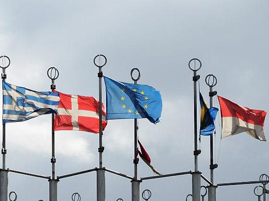 Европарламент принял резолюцию о «списке Дадина»