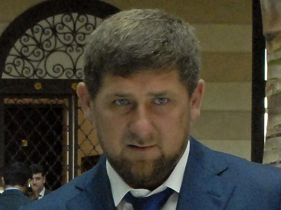 Кадыров непокинет пост руководителя Чечни из-за звания почетного академика