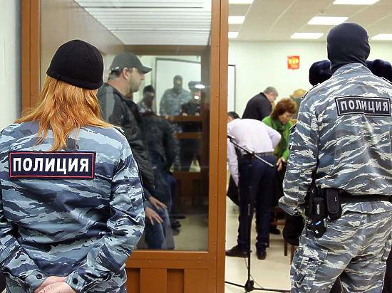 В суде по делу Немцова разразился скандал из-за «придворной Кадырова»