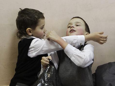 Каждый год от несчастных случаев в школе страдают 20 тысяч детей