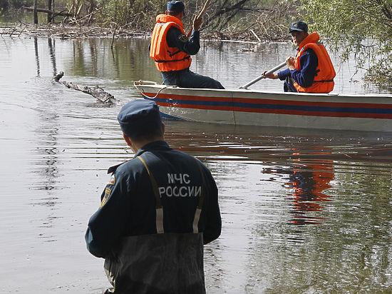На Кубани одного из пропавших десантников обнаружили мертвым