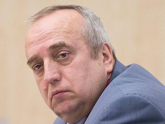 «Готов бряцать всем, чем угодно»: Клинцевич пригрозил НАТО ядерным оружием