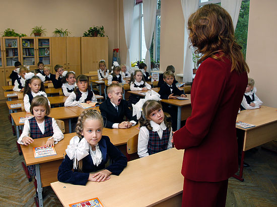 Минобрнауки изменит порядок приема в первый класс