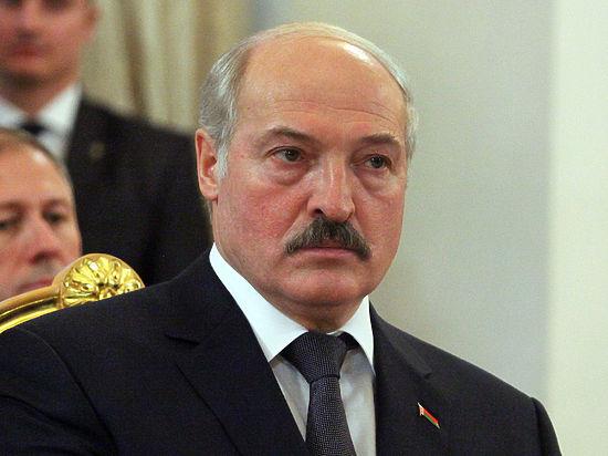 Лукашенко объявил новый этап нефтегазовой войны России и Белоруссии