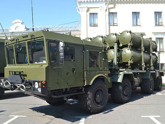 Япония заявила протест из-за появления российских ракет на Курилах