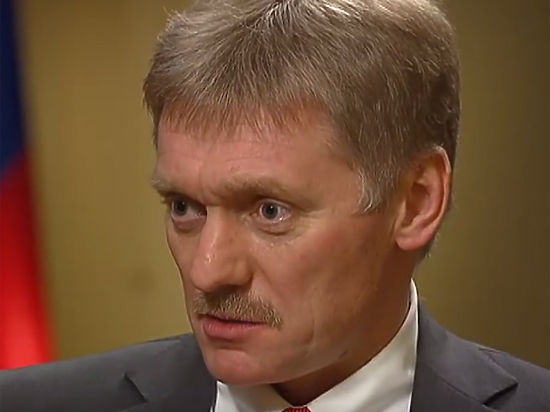 Песков прокомментировал слова сенатора, пригрозившего НАТО ядерным оружием