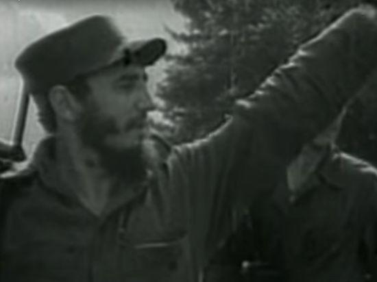 """На смерть Фиделя Кастро: """"Мы его кинули, предали"""""""