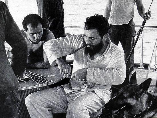 «История меня оправдает»: от чего не уберег себя Фидель Кастро