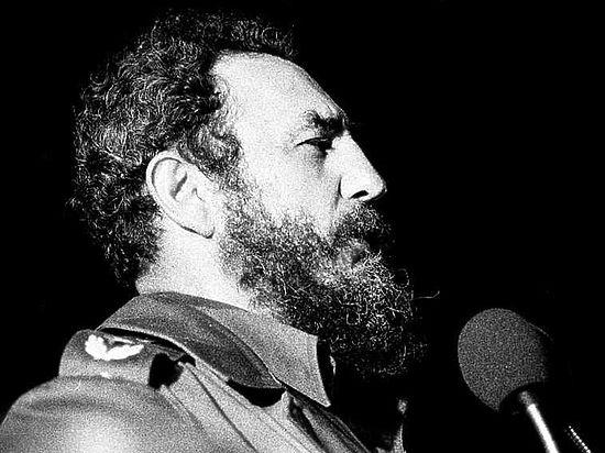 Фидель Кастро как символ моральной противоречивости XX века