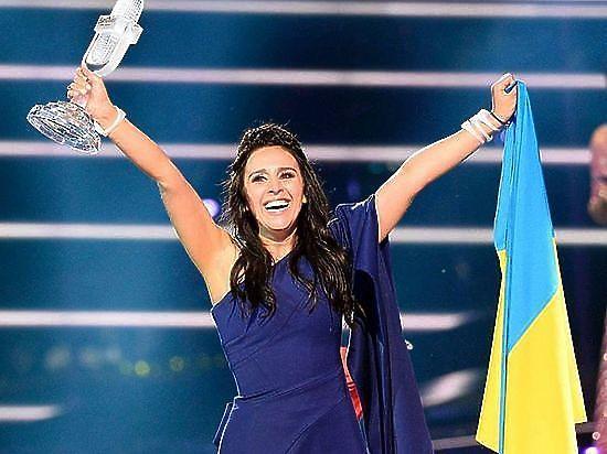 Украина может лишиться права напроведение «Евровидения-2017»