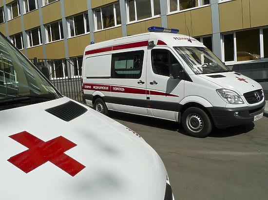 В Москве 15-летний подросток ранил ножом 12-летнего приятеля