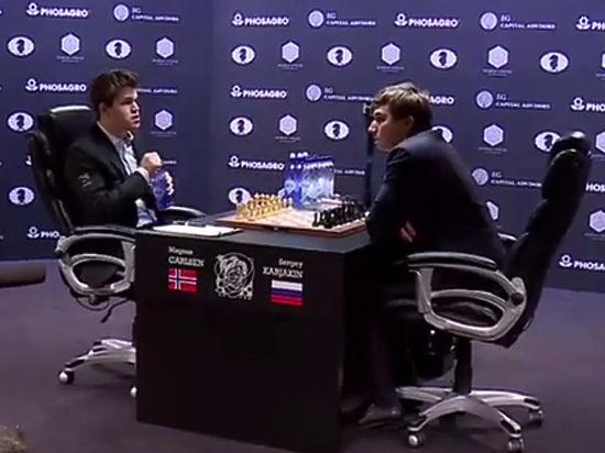 Эксперты о матче Карякин—Карлсен: россиянин уже выигрывал черными