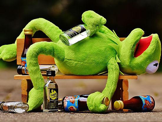 Раскрыт секрет альтруизма пьяных людей