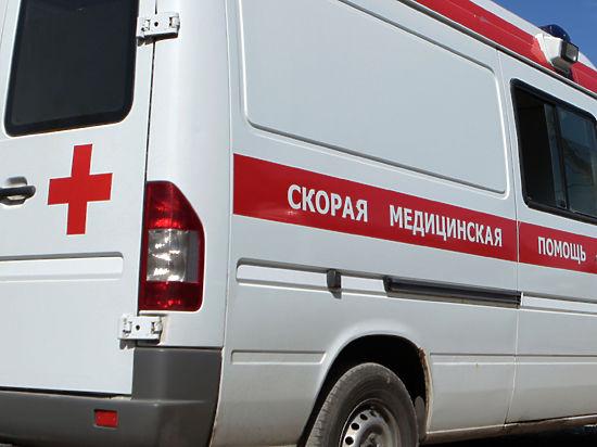 Сбитая телеведущим Николаем Дроздовым женщина получила ушиб копчика