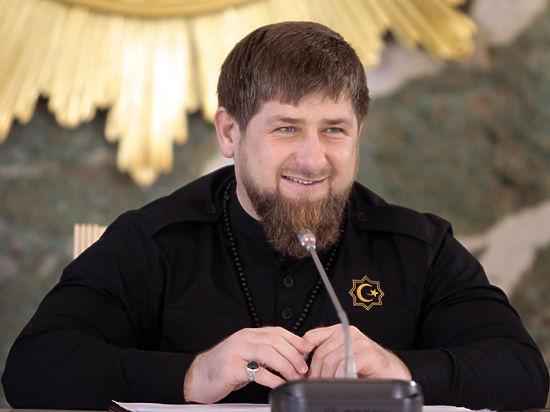 Чеченская история России