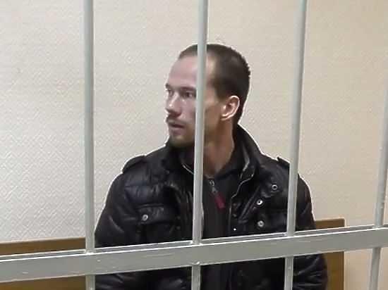 ФСИН отвергла пытки в ИК-7, назвав Дадина «талантливым имитатором»