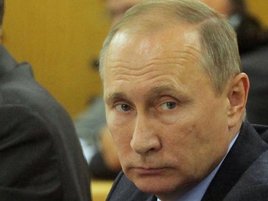 """""""Вон в науку!»: за что Путин уволил чиновников-членов РАН"""