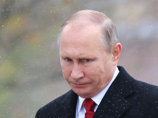 Путин уволил избранных членами РАН силовиков