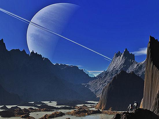 Планетолог из NASA призвала человечество колонизировать спутник Сатурна