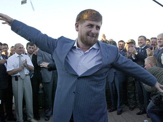 «Самый-самый мирный человек»: Кадыров рассказал об отсутствии у него врагов