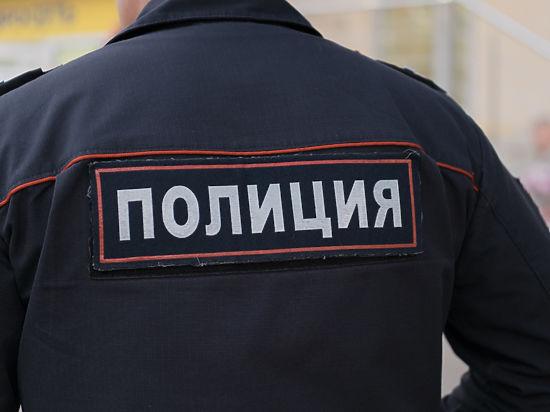 Конфликт сострельбой произошел натерритории Черемушкинского рынка